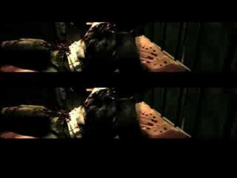 Официальный трейлер ShellShock 2: Кровавый след