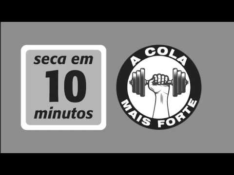 POLYEPOX LÍQUIDO: Como Colar e Reparar Objetos de Madeira e Plástico Rígido