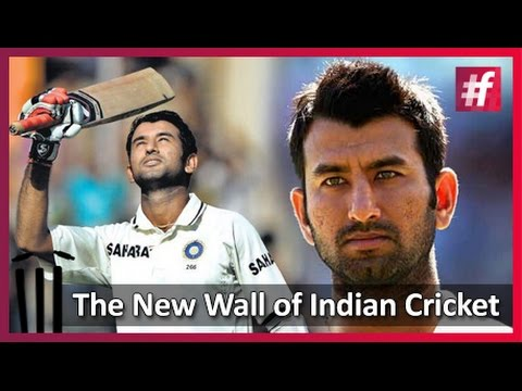 Out of the Box with Harsha Bhogle: Cheteshwar Pujara