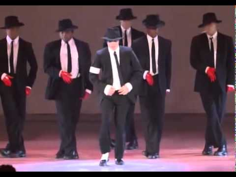 Michael Jackson live 1995 - medley - MTV Video Music Awards (excellent performance) HD