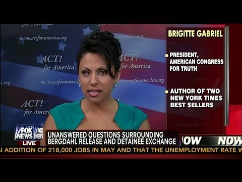 Unanswered Questions Surrounding Bergdahl Release & Detainee Exchange Debated