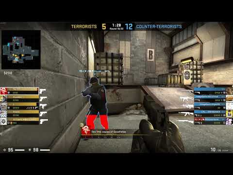 CS:GO Highlights.