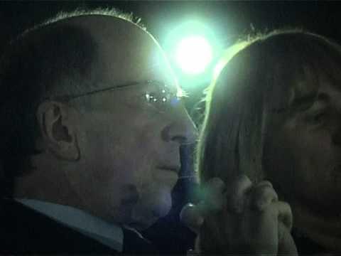 Смотреть видео Франция хочет сотрудничать с Вентспилсом