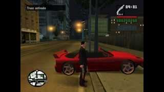 Trucos Fundamentales Para Gta San Andreas Pc