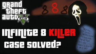 GTA 5 Easter Egg: Serial Killer Mystery Solved Infinite