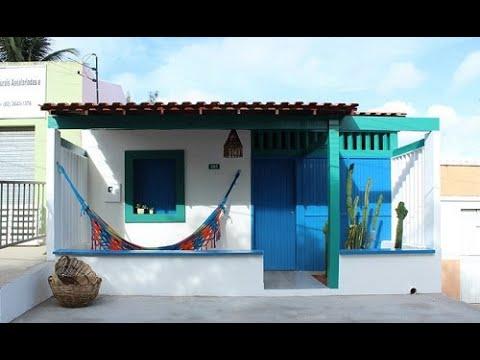 Nhà cấp 4 - Làm sao xây đẹp và tiên lợi - Vui Sống Mỗi Ngày [VTV3 - 04.07.2013]