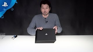 PlayStation 4 Pro Teardown
