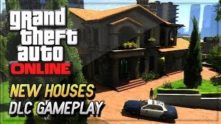 GTA 5 Online Independence Day DLC $175,000 Apartment Tour