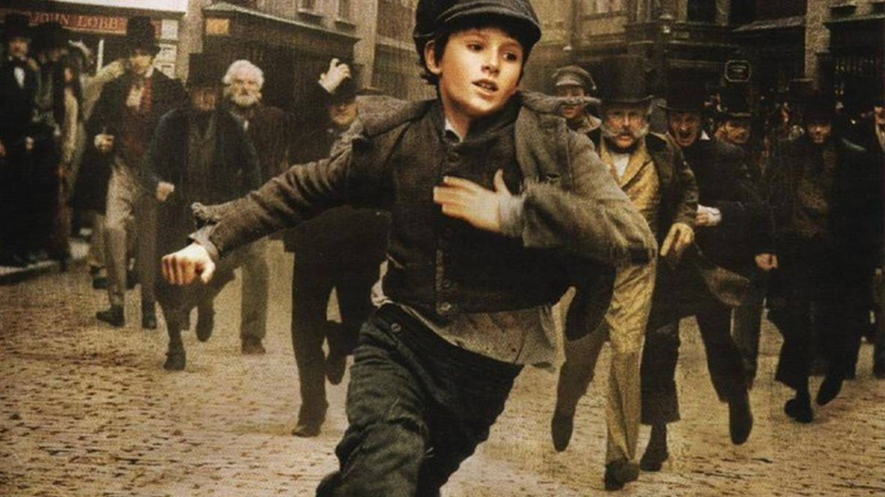 an analysis of the story of the novel oliver twist by charles dickens Paul said: oliver twist the book is crap and has no songs in it, i couldn't  believe it so i googled  oliver twist is one of charles dickens's best known  stories.