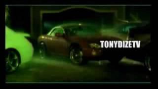 Tony Dize - Solo Mirame