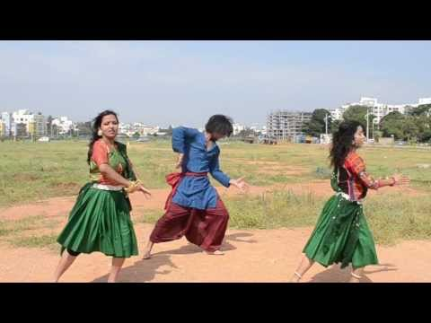 Hình ảnh trong video Nagada Sang Dhol - Piah Dance Company