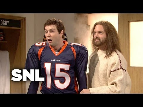 Will Forte Dance Locker Room