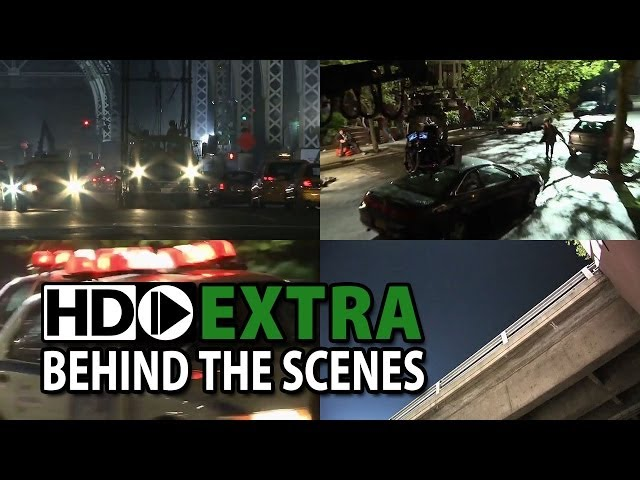 The Amazing Spider-Man (2012) Making of & Behind the Scenes (Part5/6)