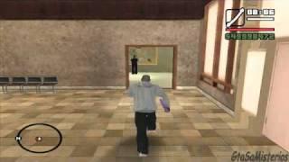 GTA San Andreas Como Entrar A La Comisaria De San Fierro