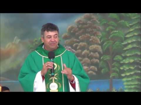 Homilia Padre Paulo Sérgio Mendes 29.5.2016