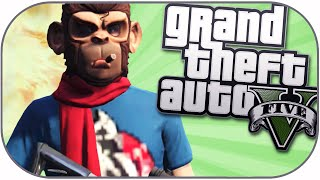 GTA 5 Funny Moments: C4 Troll, Car Roulette & Weird Glitch! (GTA V Online)