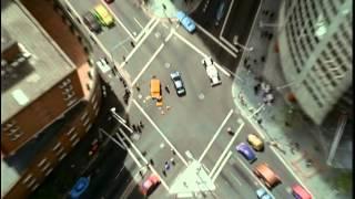 Peugeot 407 tv reklama