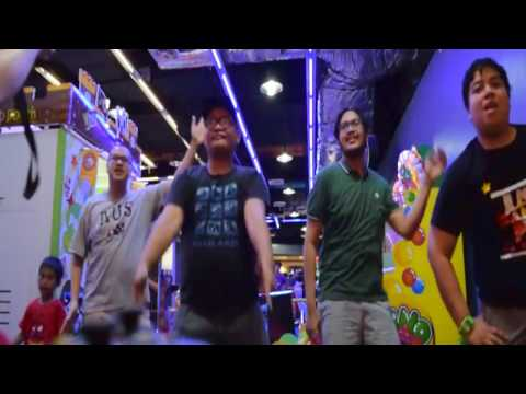 Just Dance Philippines (Events Team) - Watch Me (Whip/Nae Nae)