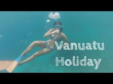 Vanuatu Holiday 2013