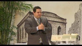 17/03/18 - E se sua rotina aceitasse Jesus? - Pr. Adriano Camargo