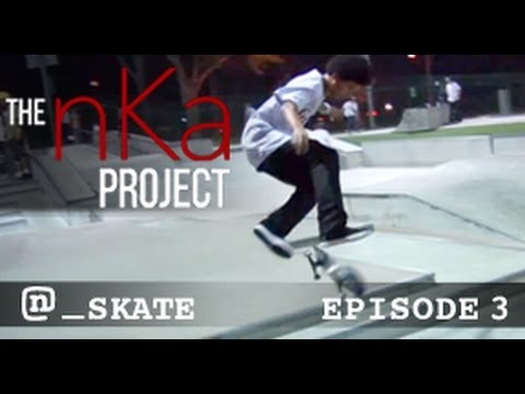 The NKA Project: 20 Tricks For 20 Dollars With Kevin Romar