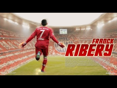 Franck Ribery▶ What's My Name| Skills▶Goals|2014
