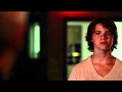 The Dragon's Tooth . Official book trailer  (Featuring JOEL COURTNEY )