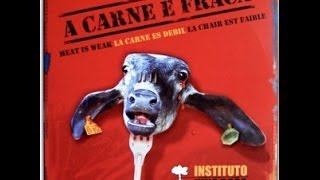 Instituto Nina Rosa - A Carne é Fraca view on youtube.com tube online.