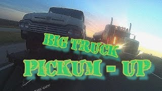 Getting The Parts Truck For The Pickup Truck-Part 1