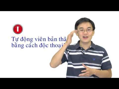 [TGM-VTC4] Kỹ năng sống số 29: Kỷ luật bản thân