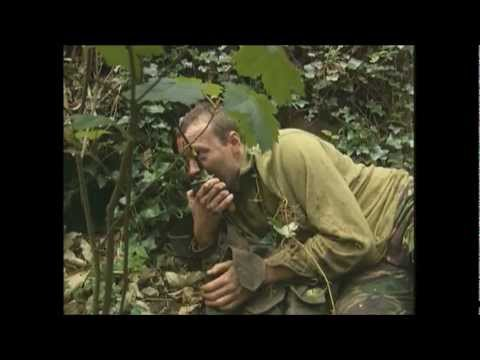 SAS Escape, Evasion, Survival (4/4)