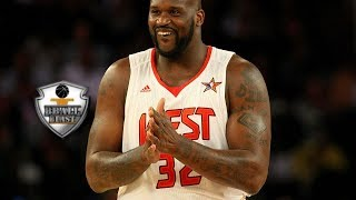 NBA All Star Best Bloopers of All Time Compilation