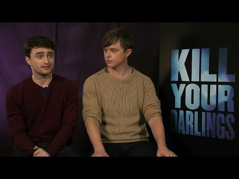 Daniel Radcliffe on the sex scene that made headlines - Film 2013: Episode 13 Preview - BBC One