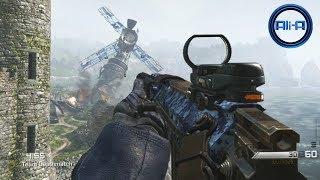 "Call of Duty: GHOST multiplayer GAMEPLAY""! - 28-1 LOKI Killstreak! (COD Ghosts online today COD)"
