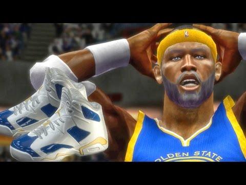 GRANDPA GETS TRIPLE DOUBLE IN 1ST START! NBA 2k16 My Career Xbox 360 Gameplay Ep. 7