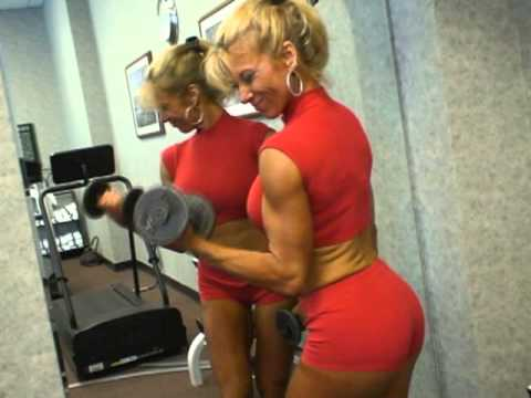 The gym trainer porn video