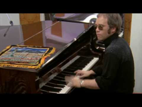 Thumbnail of video Marc Bolan - Children Of The Revolution (Feat. Elton John & Ringo Starr).
