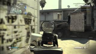 [Cod Ghost - TDM on Octane! AK-12 Gameplay!] Video