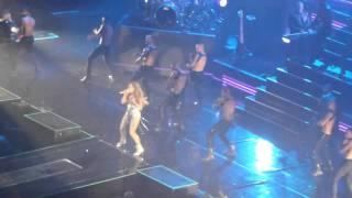Jennifer Lopez in Concert, Papi, at Mohegan Sun Casino