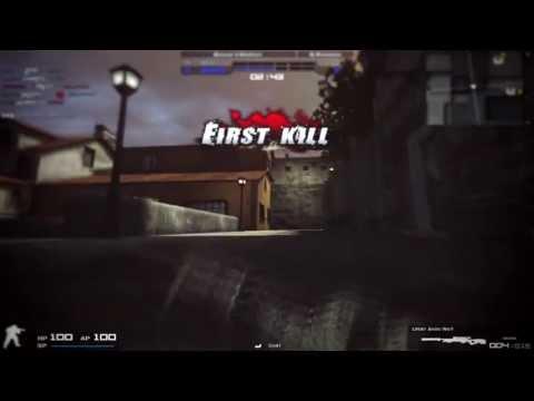 Player MKB Combat arms da uma olhada joga bem
