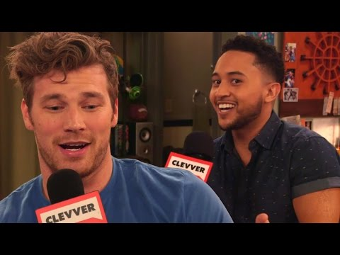 The Cast Of Baby Daddy SPILLS Season 6 Secrets & Gives Their Fantasy Endings