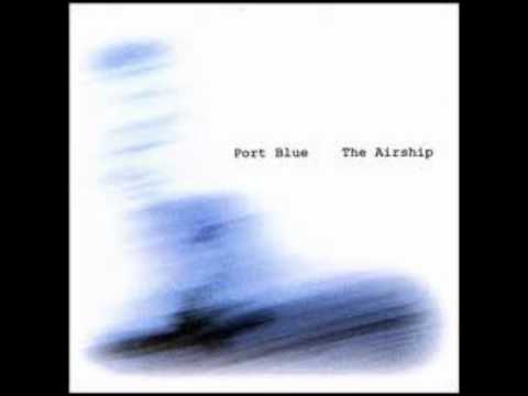Port Blue -  The Airship