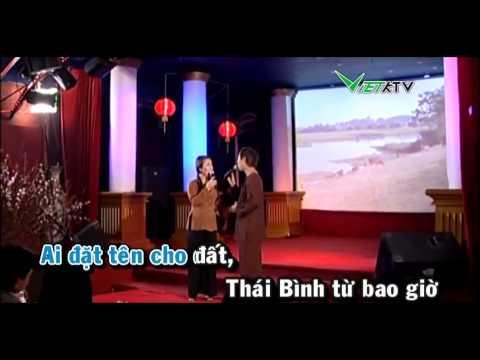 Karaoke Nắng ấm quê hương (Beat chuẩn cho nữ hát với Đình Trọng)