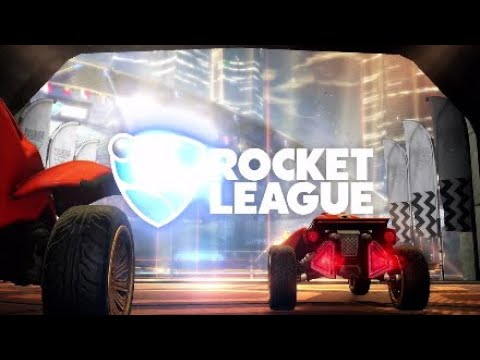 All my best rocket league goals from start of 2018 to now (rocket league)