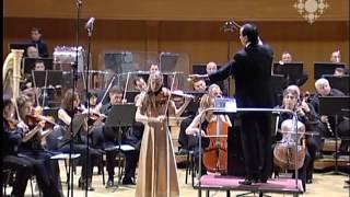 Lara Boschkor In Armenia TV Armenia News Dzaynagir