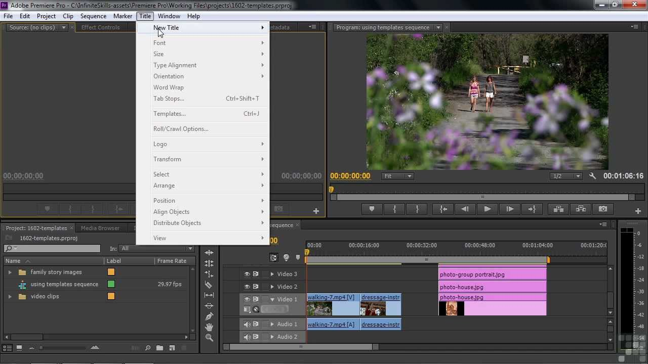 software premiere pro download free