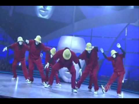JabbaWockeeZ - Midnight Star - Freak -A- Zoid