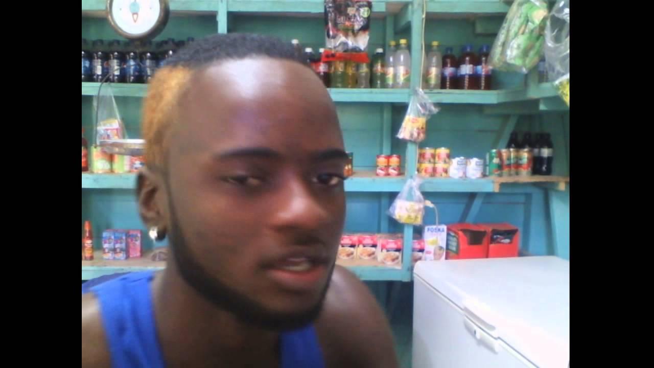Kirko Bangz Haircut