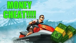 Hack Muy Facil GTA 5 Campaña $ 2.724.000.000 !!!! SIN