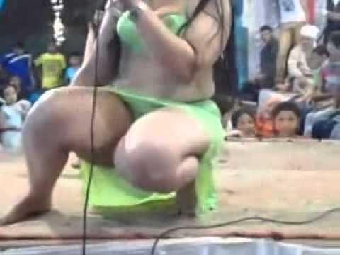 رقاصة جسمها صاروووخ